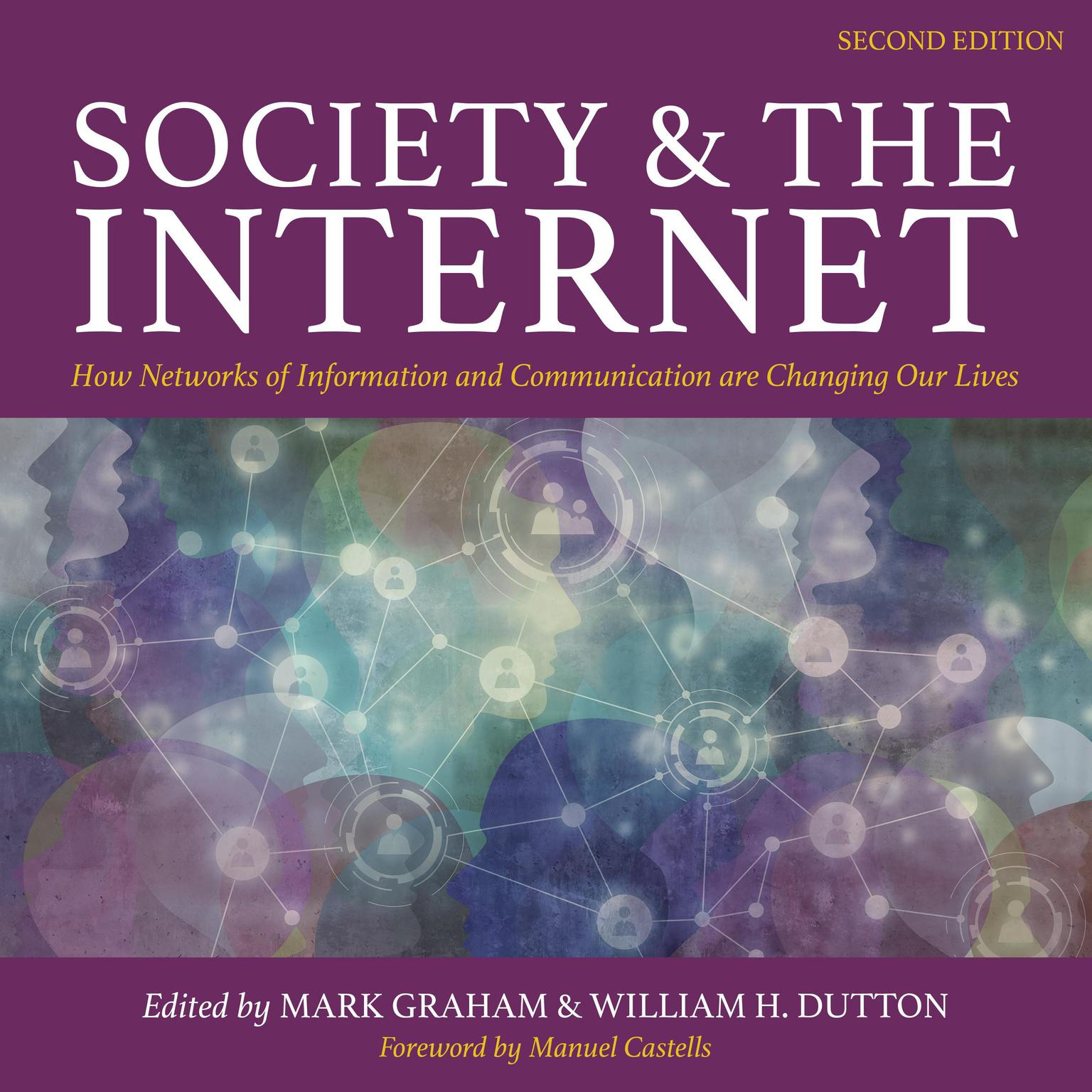 Printable Society and the Internet, 2nd Edition: How Networks of Information and Communication are Changing Our Lives Audiobook Cover Art
