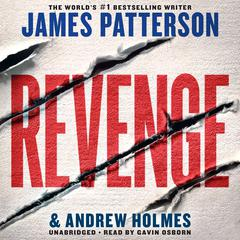 Revenge Audiobook, by Andrew Holmes, James Patterson