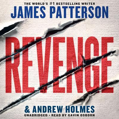 Revenge Audiobook, by