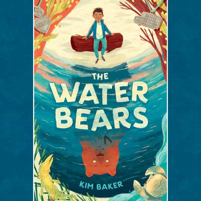 The Water Bears Audiobook, by Kim Baker