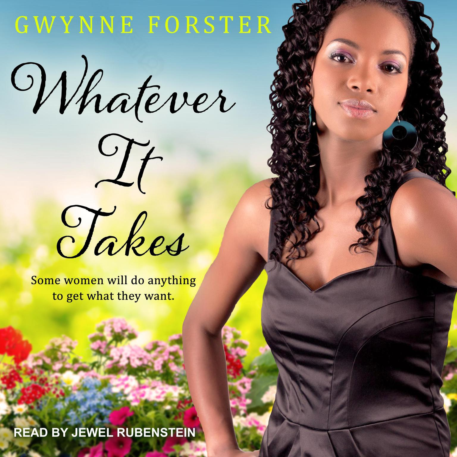 Whatever It Takes Audiobook, by Gwynne Forster