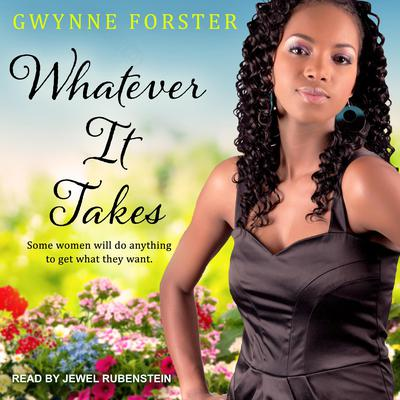 Whatever It Takes Audiobook, by