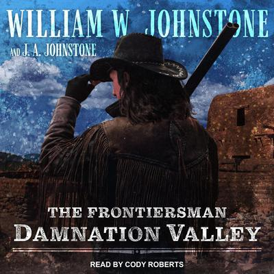 Damnation Valley Audiobook, by