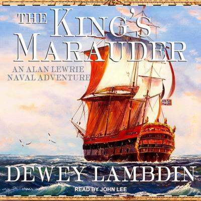 The King's Marauder Audiobook, by