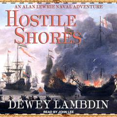 Hostile Shores Audiobook, by Dewey Lambdin