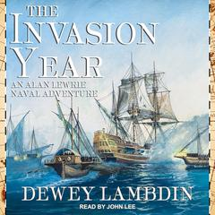 The Invasion Year Audiobook, by Dewey Lambdin