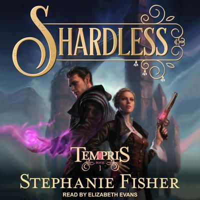 Shardless Audiobook, by