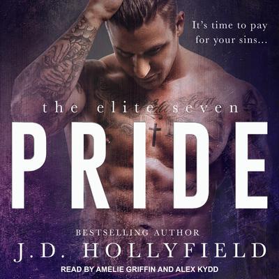 Pride Audiobook, by