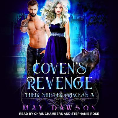 Coven's Revenge Audiobook, by