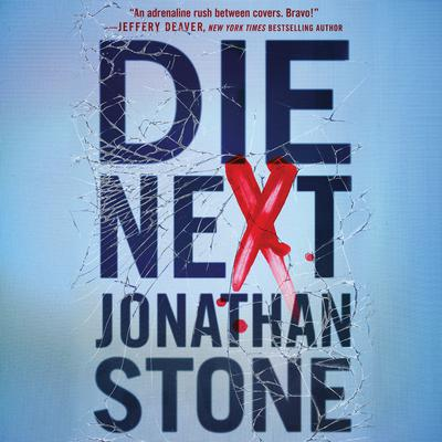 Die Next Audiobook, by Jonathan Stone