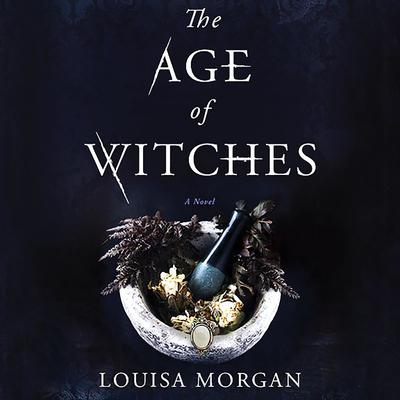 The Age of Witches: A Novel Audiobook, by