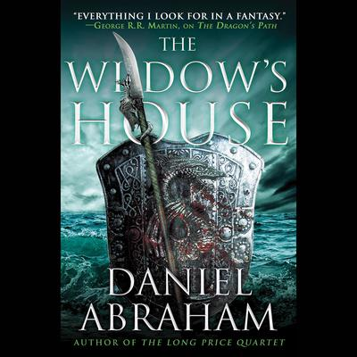 The Widows House Audiobook, by
