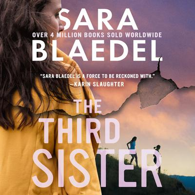 The Third Sister Audiobook, by