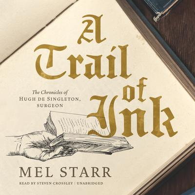 A Trail of Ink Audiobook, by