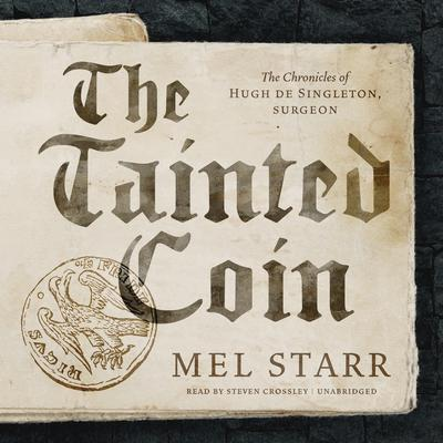 The Tainted Coin Audiobook, by