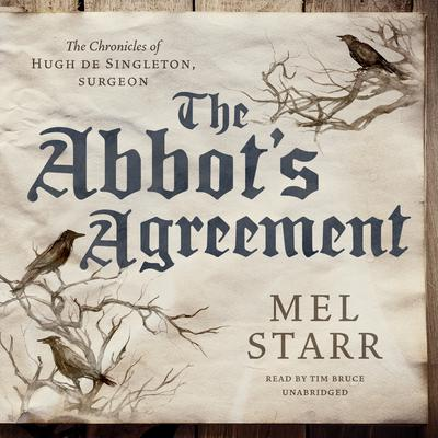 The Abbot's Agreement Audiobook, by