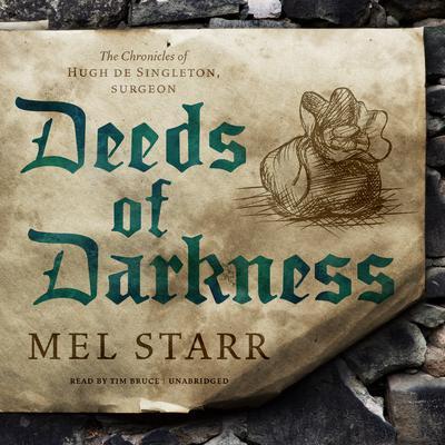 Deeds of Darkness Audiobook, by