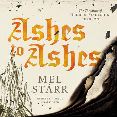Ashes to Ashes Audiobook, by