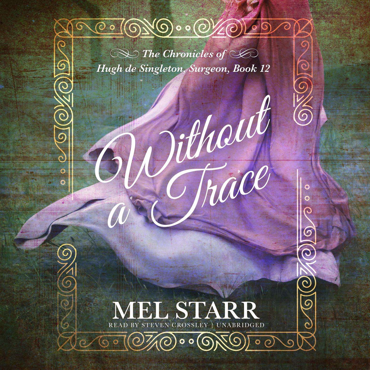 Without a Trace Audiobook, by Mel Starr