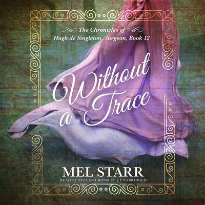 Without a Trace Audiobook, by