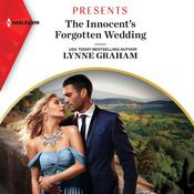 The Innocent's Forgotten Wedding Audiobook, by Lynne Graham