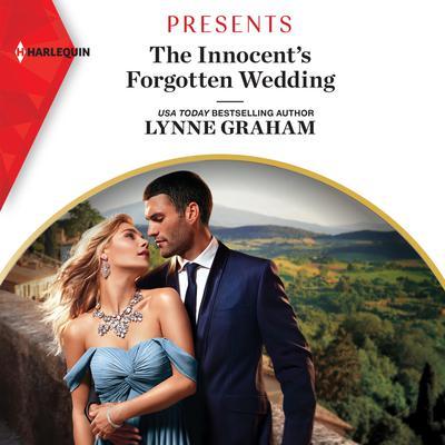 The Innocent's Forgotten Wedding Audiobook, by Lynne Graham