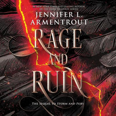 Rage and Ruin Audiobook, by