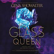 The Glass Queen Audiobook, by Gena Showalter