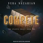 Compete Audiobook, by Vera Nazarian