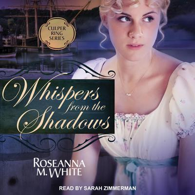 Whispers from the Shadows Audiobook, by