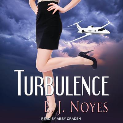 Turbulence Audiobook, by E.J. Noyes