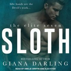 Sloth Audiobook, by Giana Darling