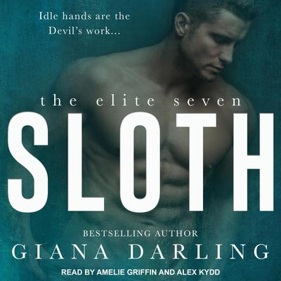 Sloth Audiobook, by