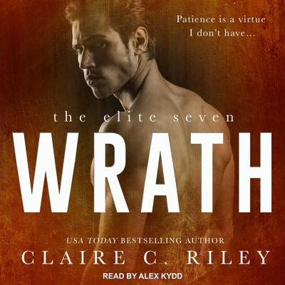Wrath Audiobook, by Claire C. Riley