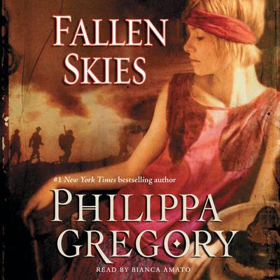 Fallen Skies: A Novel Audiobook, by