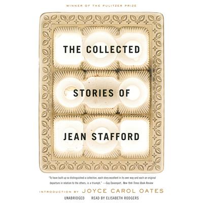 The Collected Stories of Jean Stafford Audiobook, by Jean Stafford