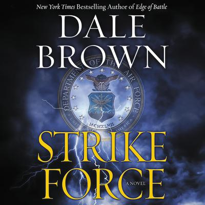 Strike Force Audiobook, by