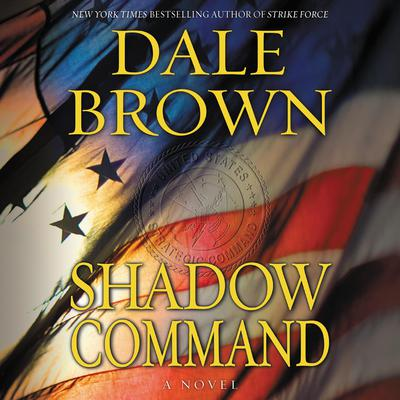 Shadow Command: A Novel Audiobook, by