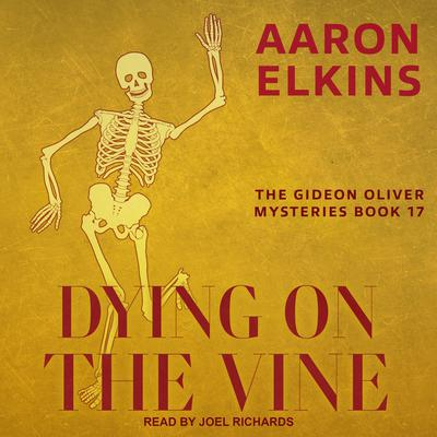 Dying on the Vine Audiobook, by