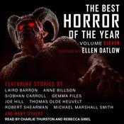 The Best Horror of the Year Volume Eleven Audiobook, by Author Info Added Soon