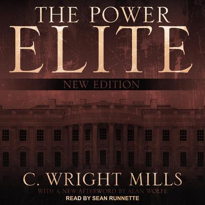 The Power Elite Audiobook, by