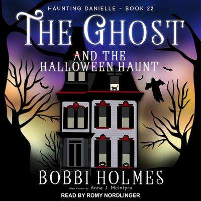 The Ghost and the Halloween Haunt Audiobook, by