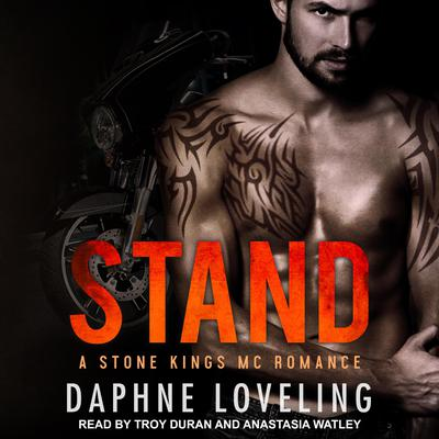 STAND Audiobook, by Daphne Loveling