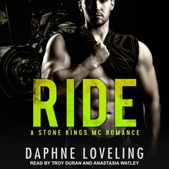 RIDE Audiobook, by