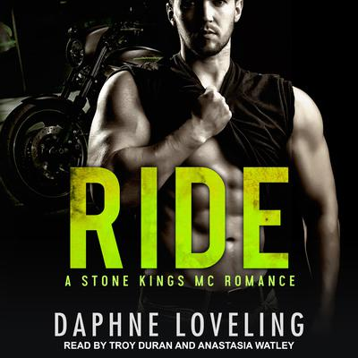 RIDE Audiobook, by Daphne Loveling