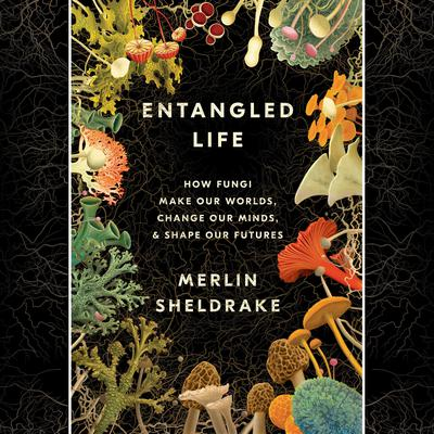 Entangled Life: How Fungi Make Our Worlds, Change Our Minds & Shape Our Futures Audiobook, by