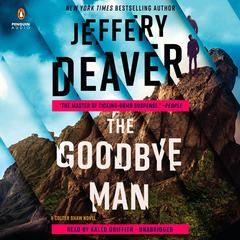 The Goodbye Man Audiobook, by Jeffery Deaver