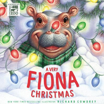 A Very Fiona Christmas Audiobook, by Zondervan