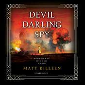 Devil Darling Spy Audiobook, by Matt Killeen