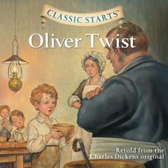Oliver Twist Audiobook, by Charles Dickens, Kathleen Olmstead